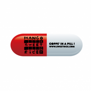 COPPE IN A PILL